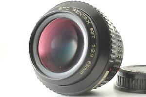[Near Mint] SMC Pentax Soft 85mm f/2.2 35mm Prime Lens for K Mount from JAPAN