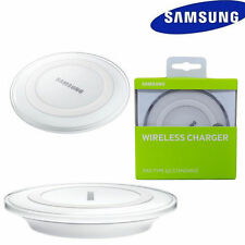 Brand New Qi Wireless Charging Pad For Samsung Galaxy S6 S7 Edge+ Note 5