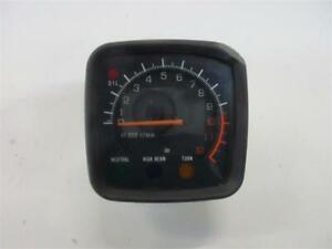 Suzuki Rg 80 NC11A Gamma Tachometer Display Instruments Speedometer Cockpit