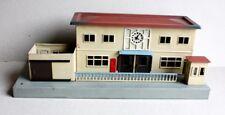 Märklin H0 414 Bahnhof aus Blech +++