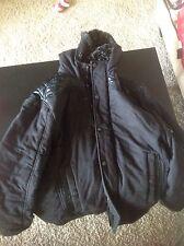 Express Hoodie Jacket - Mens Size Large