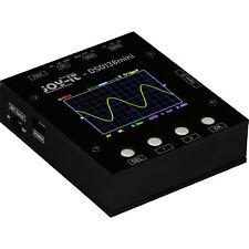 Joy-IT Digital-Oszilloskop DSO138mini, 200 kHz, 1-Kanal, 1MSa/s, 1 kpts, 12 Bit