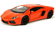 Lamborghini Modellauto Welly Metall 11 Cm WEISS