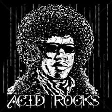 Acid Rocker  T Shirt You Choose Style, Size, Color Up to 4XL Jimi Hendrix. 10013