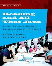Reading and All That Jazz by Peter Mather and Rita McCarthy (2009, Paperback)