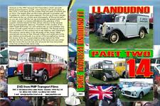 2851. Llandudno Transport Festival. UK. Trucks. May 2014. The second of three vo