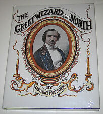 J.H. Anderson Great Wizard Of The North :: FREE US  POSTAGE