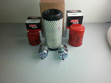 KUBOTA GR1600 / GR2100 / G2160 / g18 / g21 / kit de filtre