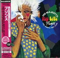 Prince - His Majesty's Pop Life: The Purple Mix Club (Japanese Paper Sleeve) [Ne