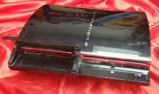 RARE SONY PLAYSTATION 3 PS3 CONSOLE CECHC03 BACKWARDS COMPATATIBLE PS1 PS2 PAL