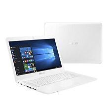 "14.1"" ASUS VivoBook HD Business Laptop 4gb RAM 32gb SSD Intel CPU Wind 10"