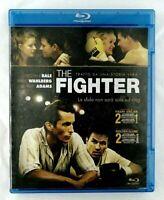 The Fighter Blu-ray Christian Bale Mark Wahlberg Amy Adams SB Cinema Film Ita