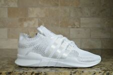 NEW Adidas Originals EQT Support ADV Prime Knit White (BY9391), Size 7