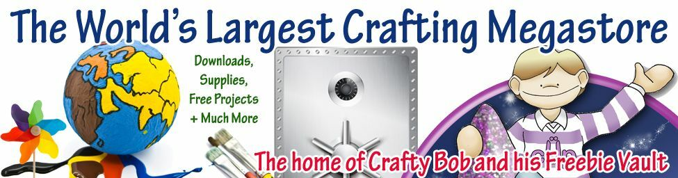 Craftsuprint Craft Sheet Megastore