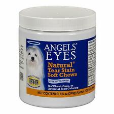 New listing Angel'S Eyes 120 Count Natural Chicken Formula Soft Chews For Dogs