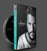 The Chosen Season 1 (DVD, 2-Disc Set) GIFT NEW FACTORY SEALED FREE SHIPPING