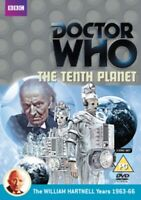Nuevo Doctor Who - The Tenth Planet DVD
