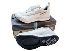 Bontrager Cadence Cycling Bicycle Bike Clipless Spin Shoes Women White 5.5 NEW