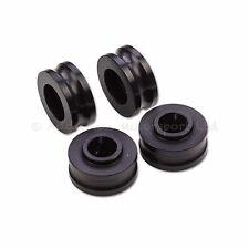 Pinzas de freno radial separadores para 10mm, juego de 4, GSXR R1 R6 ZX6R ZX10R CBR 1098