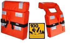 BLOUSON BOUÉE DE SAUVETAGE 100N ISO 12402-4 POUR NAVIGATION DANS 6 MILES
