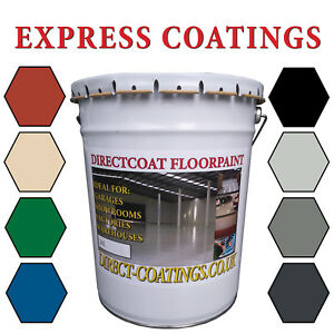 SKIP & SHIPPING CONTAINER PAINT - VERY HARD WEARING 20L