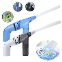 Portable Mini Handheld Vacuum Cleaner Home Car Duster Clean  Brush Dirt Remover