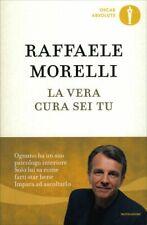 9788804703433 Raffaele Morelli la vera cura sei tu Mondadori