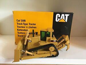 Caterpillar D 9 R Planierraupe von NZG 451 1:50 OVP