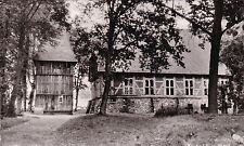 Architektur/Bauwerk frankierte Ansichtskarten ab 1945 aus Niedersachsen