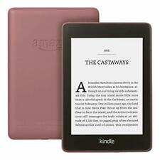"All New Kindle Paperwhite | Waterproof, 6"" High-Resolution Display, 8 GB—with"