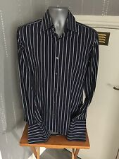 hugo boss shirt Excellent Condition Cuffs 15.5 Collar