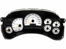 Fits Chevrolet Silverado 1500 HD Instrument Cluster Upgrade Kit Dorman 73788QG