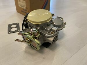 Nissan & Datsun NOS carburettor fit Pickup 720 Pickup from 1981 to 1987 ori