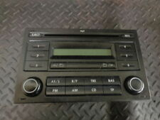 Blaupunkt Car Stereos & Head Units with CD Player for Polo