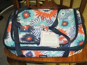 THIRTY-ONE PERFECT PARTY CASSEROLE INSULATED CARRIER