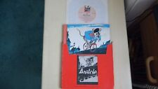 "First Talking Storybook Box ANATOLE Book & Record 7"" 33rpm 1956/1967"