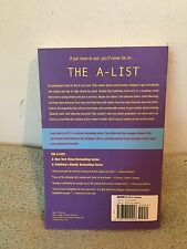 The A-List: American Beauty by Zoey Dean (2006) PB