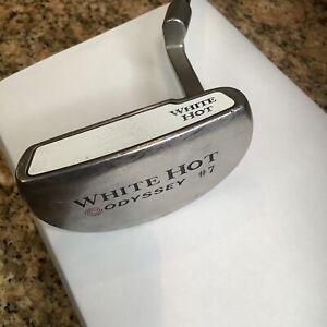 Odyssey White Hot #7 Putter 35""