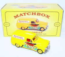 Matchbox MOY 1:43 HOLDEN FJ PANEL VAN AUTOMODELLE Car Code-2 YHN01 MIB`97 RARE!