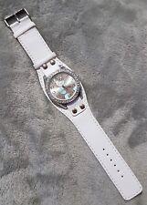 Montre femme Hello kitty bracelet blanc neuve