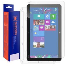 Skinomi FULL BODY (MATTE) Tablet Skin+Screen Protector Cover for Dell XPS 18