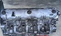1535* CULASSE RENAULT SCENIC II 1.9 DCI 120CV
