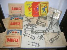 Alter Metallbaukasten (Nie erschienene Produktion!) - München 40er/50er Jahre