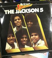 """THE JACKSON 5 MOTOWN SPECIAL   LP 12"""" VINYL ALBUM EX COND"""
