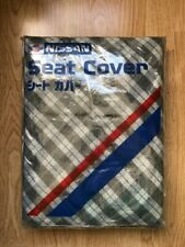 Nissan Skyline R32 GTST Seat Cover OEM Optional Rare Nismo HCR32 New GTR S13