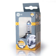 GE h7 Megalight MOTO +120% Ultra Luce brillante per moto 58520snu px26d