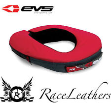 EVS RED MX MOTO-X MOTOCROSS MOTORCYCLE MOTORBIKE OFFROAD QUAD NECK COLLAR BRACE