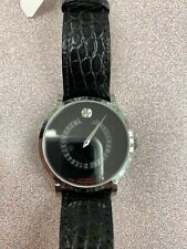 Movado Red Label 0606158 Black Dial 42mm Automatic Watch