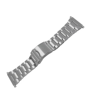 New Mens Oyster Watch Bracelet  S/S 18 to 23mm Straight Spring Lug Ends,
