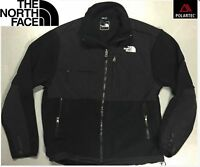 *NEW* The North Face Denali Men's Jacket Fleece Brand New Black Free Shipping